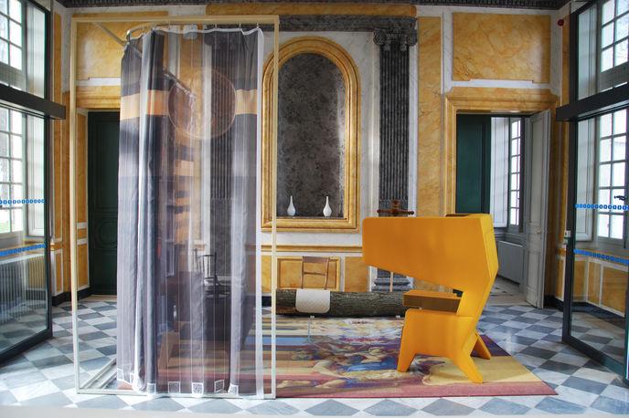 Hotel Dupanloup by Studio Makkink & Bey