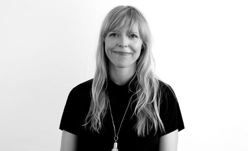 Danielle Pender: Smart magazine design for women