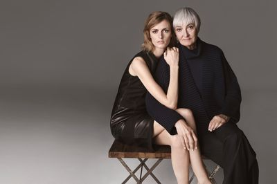 Jaeger Mothers & Daughters A/W 2014