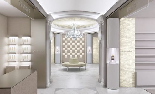 Harrods to open salon for rare and luxury fragrances