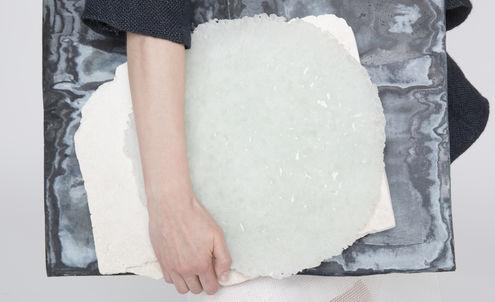 Anti-Materials