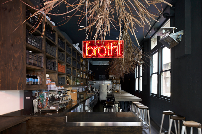 Brothl by Joost, Melbourne