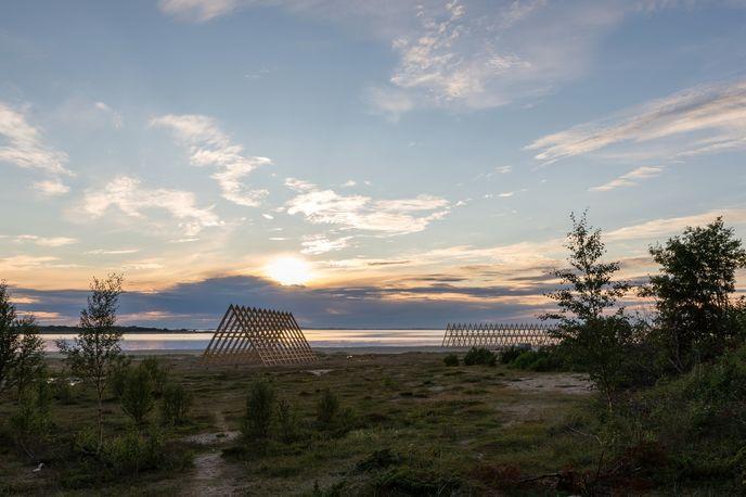 SALT Festival, photography by Gunnar Holmstad