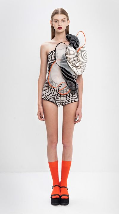 Hard Copy collection by Noa Raviv