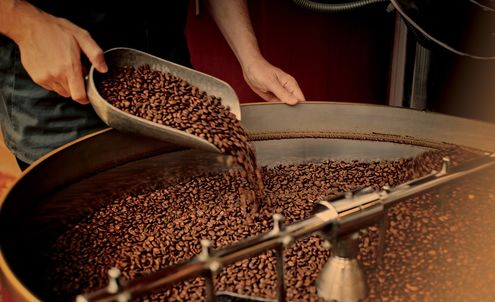 Bext360 aims to transform coffee supply chains using blockchain