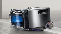 Dyson to launch a smart, robotic vacuum cleaner in 2015