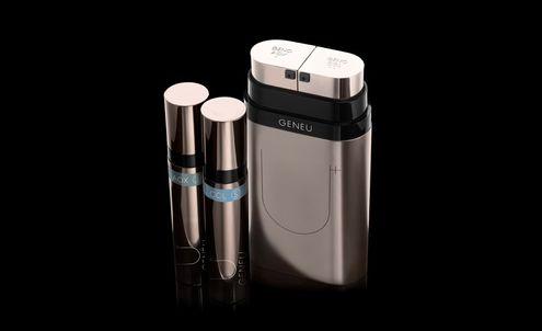 Beauty brand Geneu introduces bespoke DNA-based beauty service