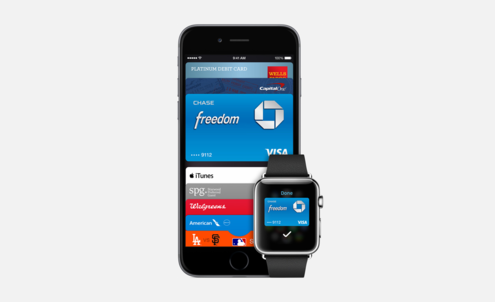 Apple's venture into e-banking could change mobile payments