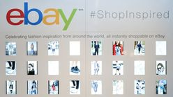 eBay creates shoppable hub for global fashion weeks
