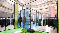 International relations: Paris retailer is given a Japanese makeover