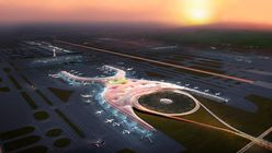 Mexico City plans to build a new $9bn sustainable airport