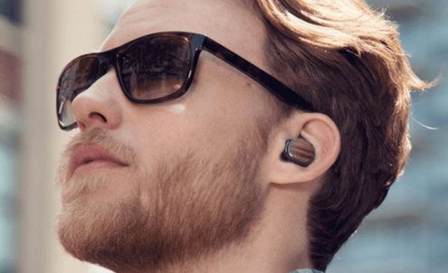 Motorola moves into hearables market with wireless ear bud