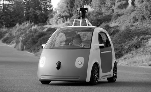Auto futures: The reality of self-driving cars