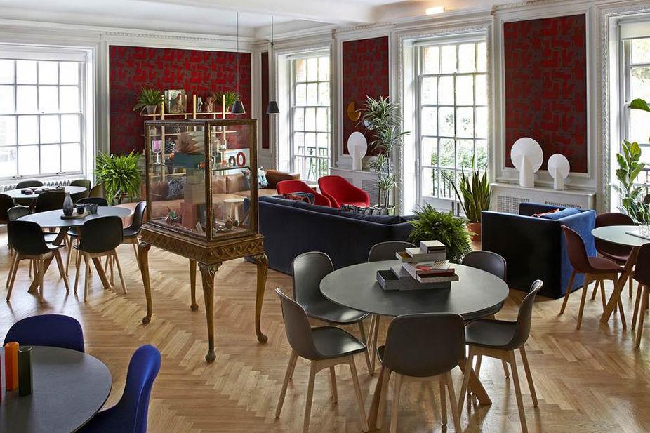 LSN : News : London Design Festival 2014: Furniture brand turns ...