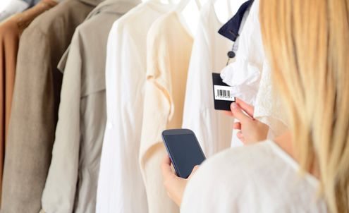 More than half of UK consumers research online before shopping