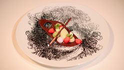 The art of dining: Pop-up restaurant draws inspiration from Rembrandt