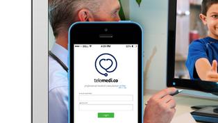 European start-up offers doctors' consultations via an app