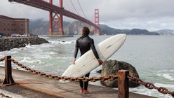 Surfs up: Environmentally friendly range of wetsuits made from limestone