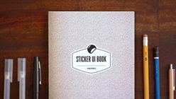 Stuck on you: Sketchbook that helps design user interface systems