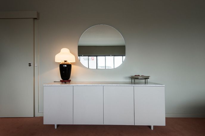 Room 506 at the Radisson Blu Royal Hotel, by Jaime Hayon