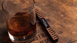 Drink It Yourself: DIY whiskey kit creates barrel-aged taste in 24 hours