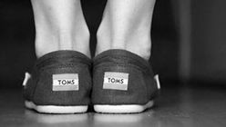 Toms' triumph: How £25 shoes explain the luxury market