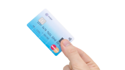 MasterCard to introduce fingerprint-scanning cards