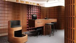 If the shoe fits: Bally opens New Bond Street flagship store