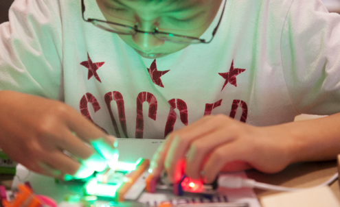 Britain's state schools put coding on the curriculum