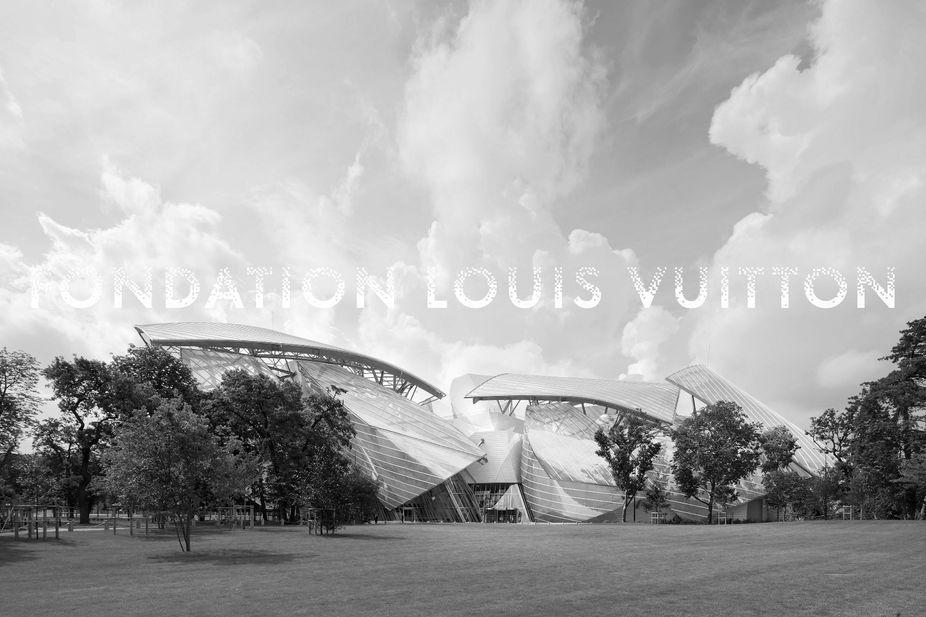 Louis vuitton brand identity manual