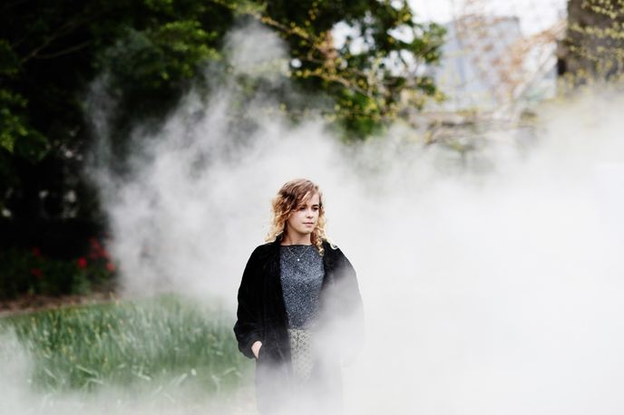 Hyper-Natural: Scent from Design to Art, in the Grollo Equiset Garden