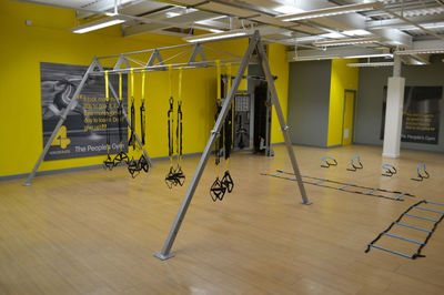 Xercise4Less gym, Stockton North