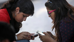 New low-cost smartphone aimed at young people in emerging markets