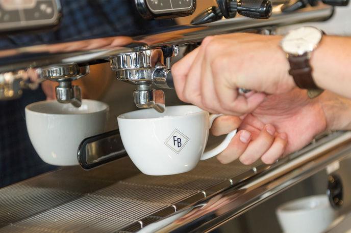 Cafe Ferdinand