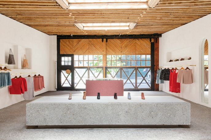 Rachel Comey, New York