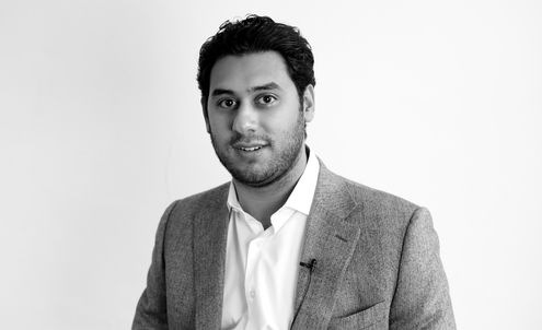 Virraj Jatania: The key to emerging market finance