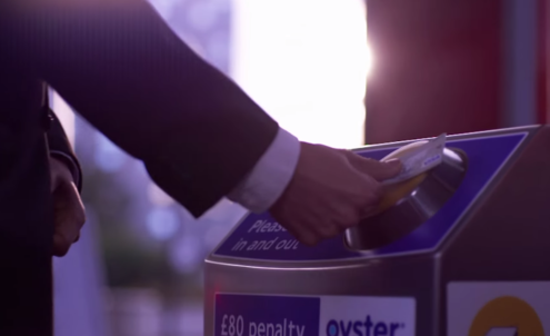Penny for London invites contactless card users to make micro-payment donations