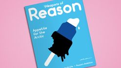 The voice of reason: New magazine focuses on global challenges
