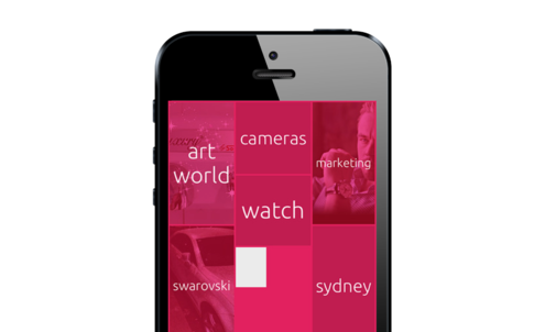 New app aims to break through the user's filter bubble