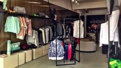 Activewear boutique opens in Manhattan blending fashion, fitness and music