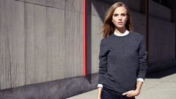 At the source: The sweater that is changing how we think about manufacturing