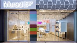 Murad flagship store offers immersive retail experience
