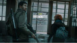 Race against time: G-Shock launches interactive zombie film