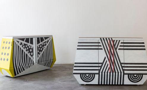 Design Miami/ 2014 Preview
