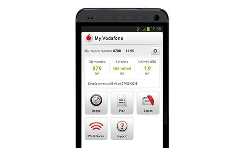 Vodafone launches peer-to-peer customer service