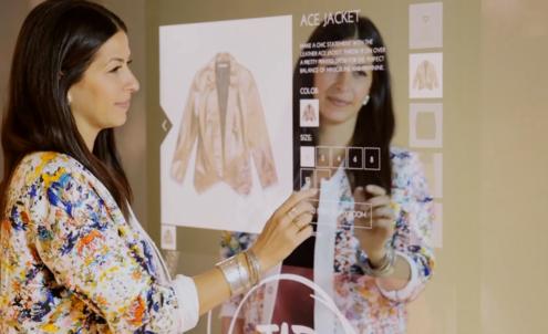 Decoded Fashion: New York Summit 2014