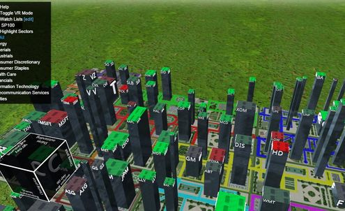 StockCity brings investment to Oculus Rift