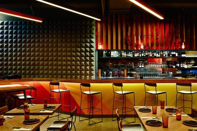 Mr Big Stuff by Technē Architecture, Melbourne