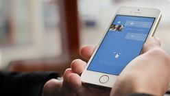 App enables users to remain undisturbed when with friends and family
