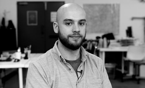 Sam Hill: Living augmented lives